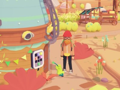 Ooblets on Epic Games Store from Glumberland