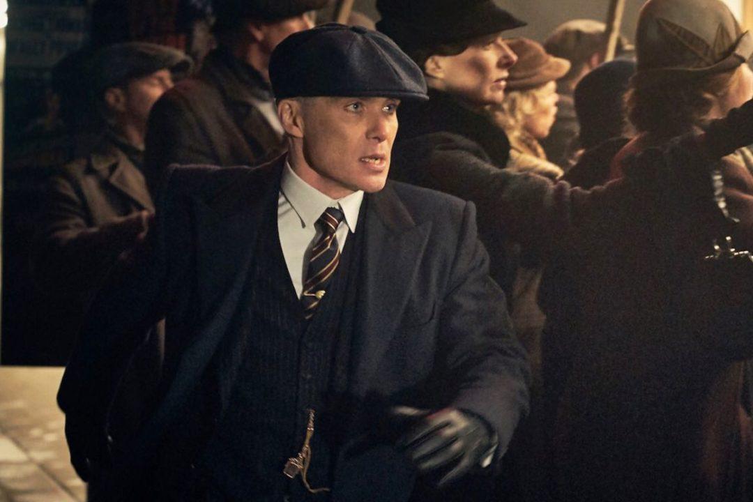 Peaky Blinders Season 5 Netflix release date October