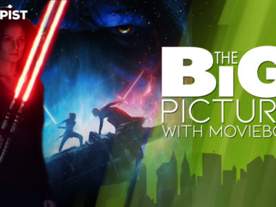 Star Wars: The Rise of Skywalker | The Big Picture