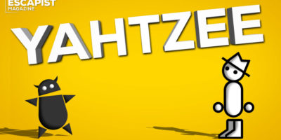 Yahtzee Croshaw & Zero Punctuation Documentary - Gameumentary