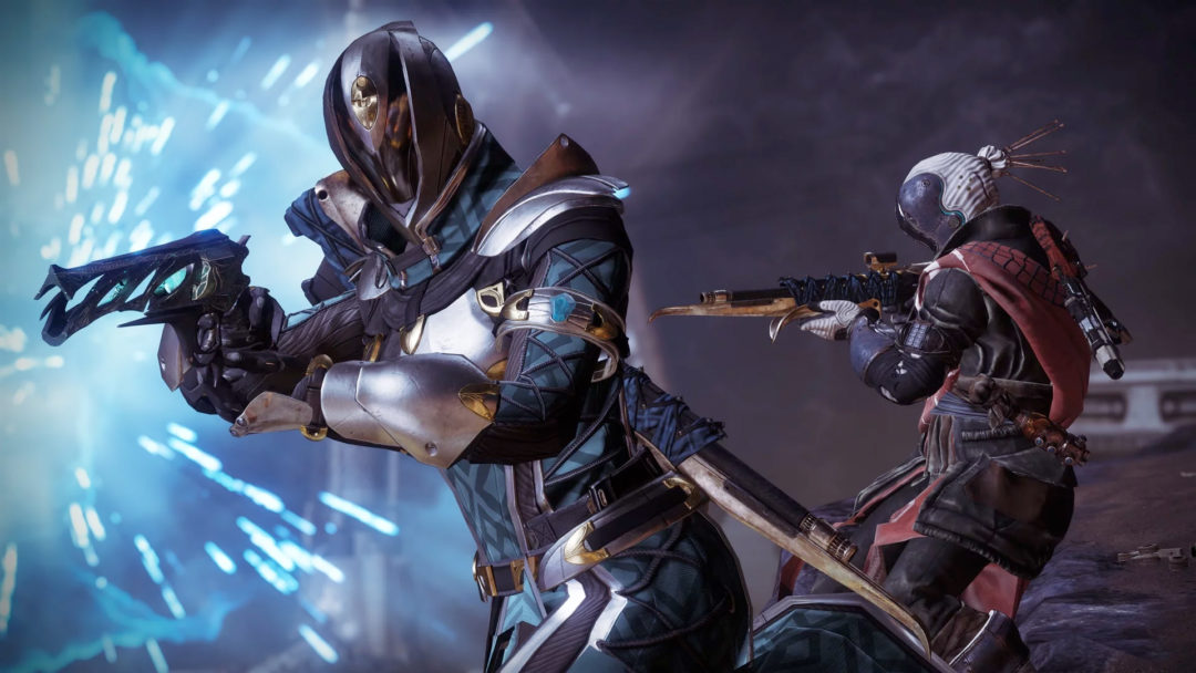 Destiny 2: Shadowkeep New Light delayed by Bungie 2 weeks