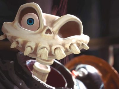 MediEvil Remake Devs Have Access to the Original Game's Source Code