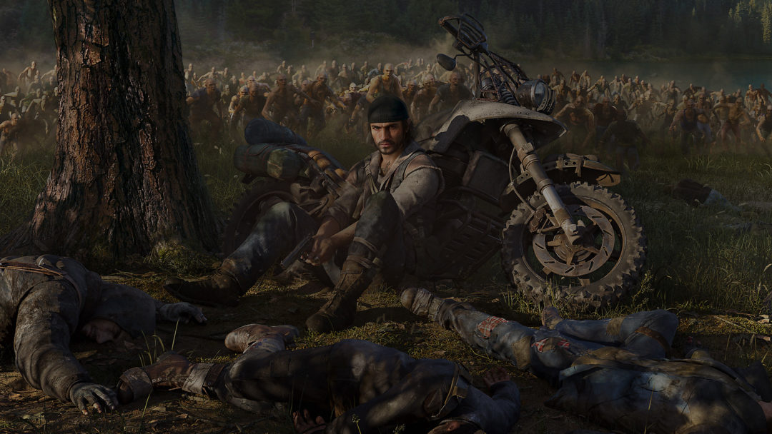 The Broken Road thanks Bend Studio for Days Gone