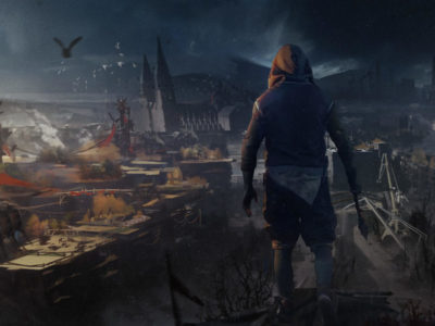 Dying Light 2 story gameplay footage 26 minutes