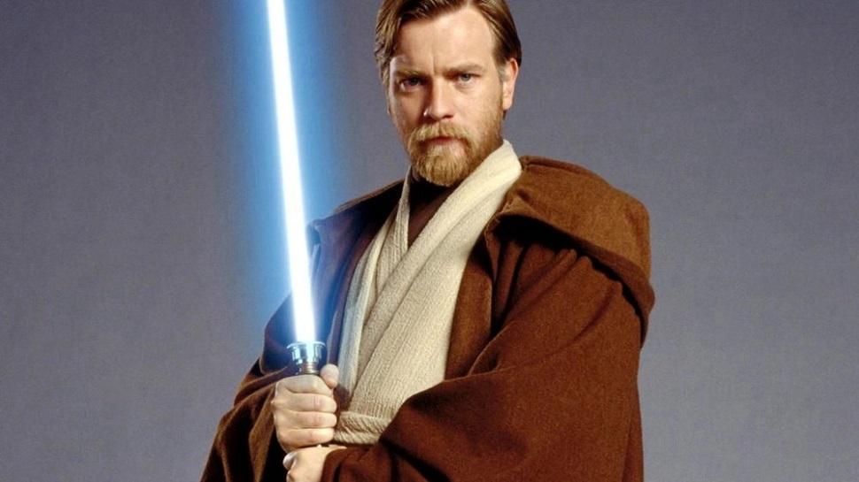 Ewan McGregor Set to Return as Obi-Wan Kenobi in Disney+ Series