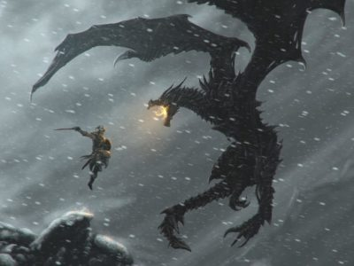 Jeremy Soule composer accused of rape by Nathalie Lawhead