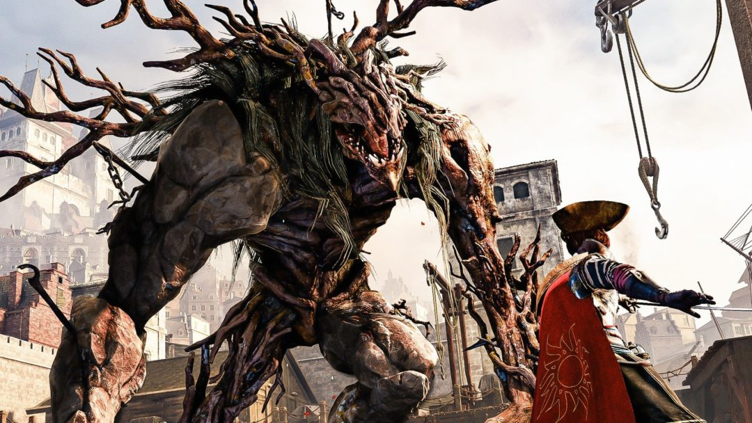 GreedFall Eschews Open-World Design for Dragon Age Hubs