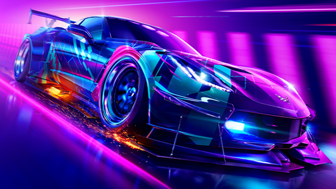 Need for Speed Heat Has No Loot Boxes, Says Community Manager