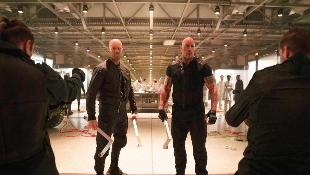 Hobbs & Shaw creates successful Fast & Furious cinematic universe