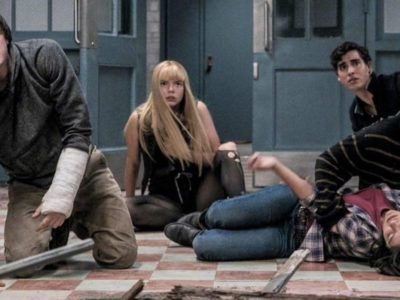 Josh Boone Disney Is Not Impressed with Fox X-Men Spin-Off The New Mutants