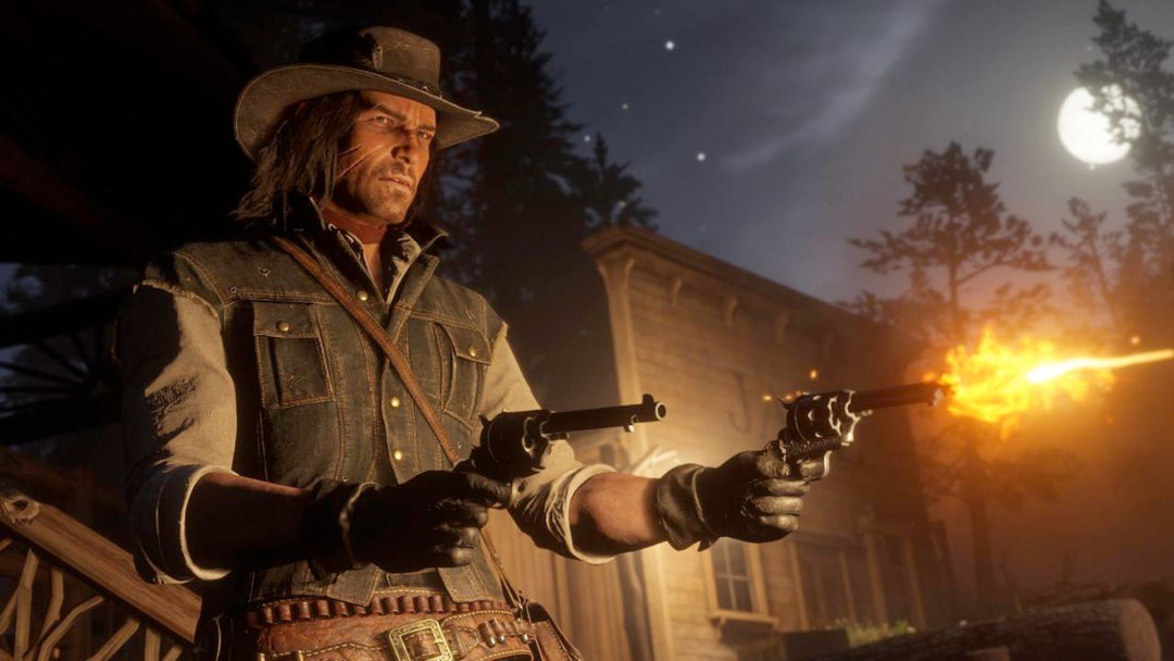 Modders Are Making a Grassroots Red Dead Redemption Remaster for PC