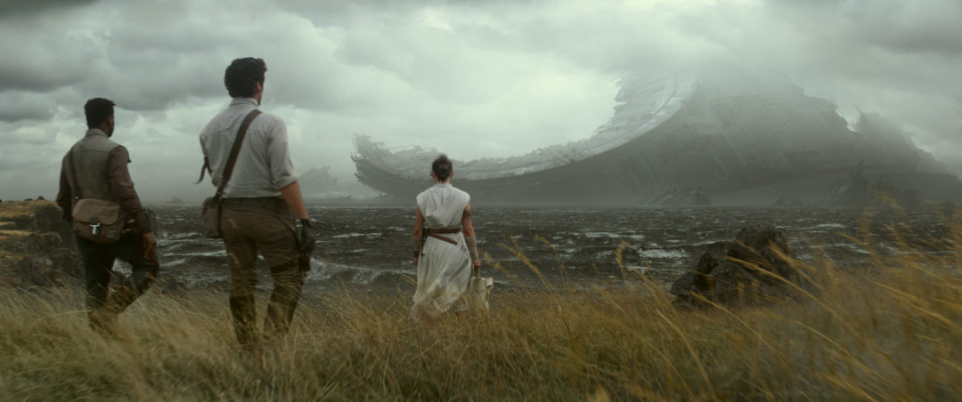Star Wars: Rise of the Skywalker score has every theme from John Williams, says Don Williams
