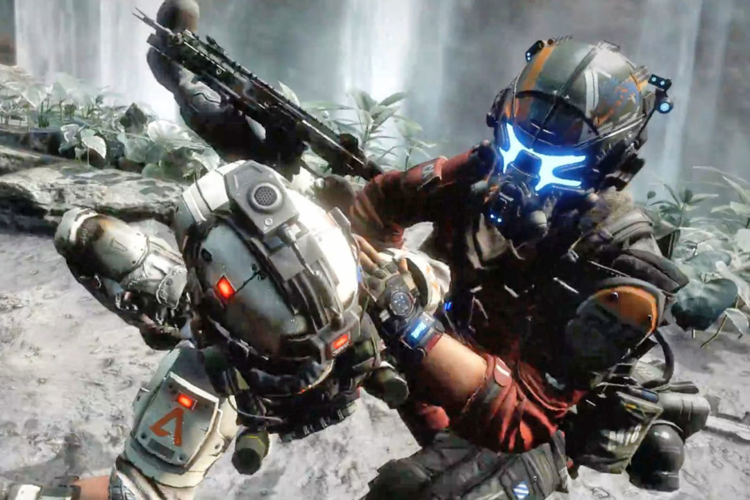 Respawn making AAA VR game for Oculus Studios for OC6