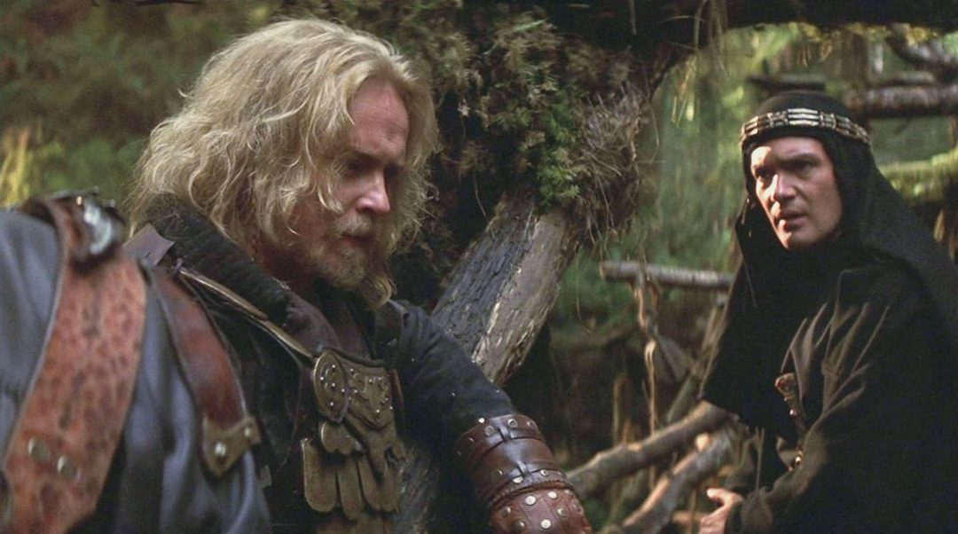 The 13th Warrior Created a New Version of Viking Mythology