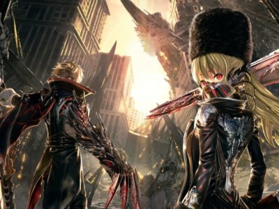 Code Vein - Review in 3 Minutes