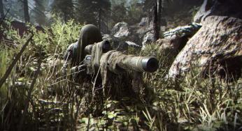 Call of Duty: Modern Warfare, PlayStation, Activision
