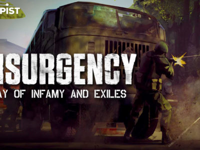 Insurgency Documentary - The Cancelled Exiles Project