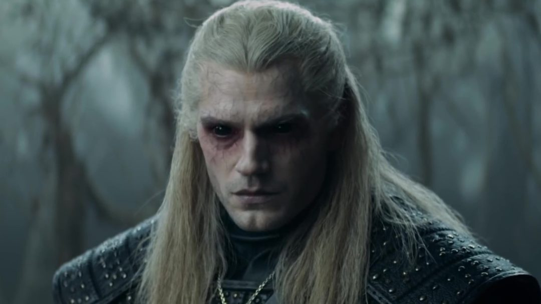 Netflix The Witcher November release date