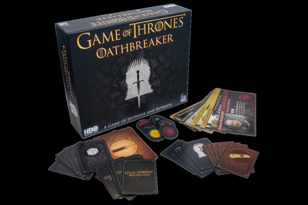 Game of Thrones: Oathbreaker Perfectly Captures Backstabbing Politics