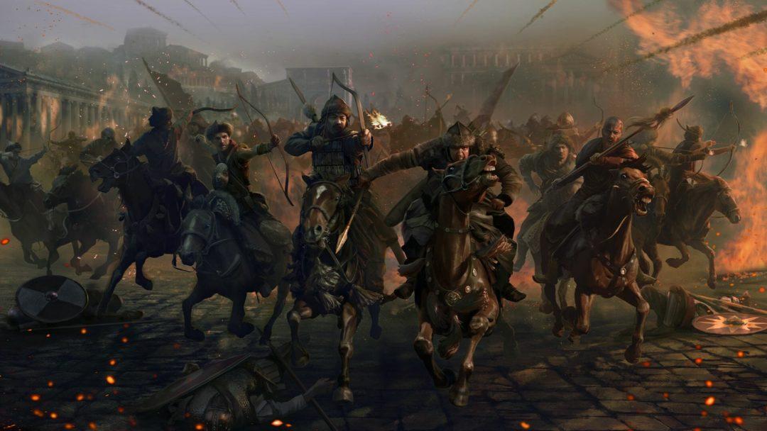 Troy: A Total War Saga, Creative Assembly