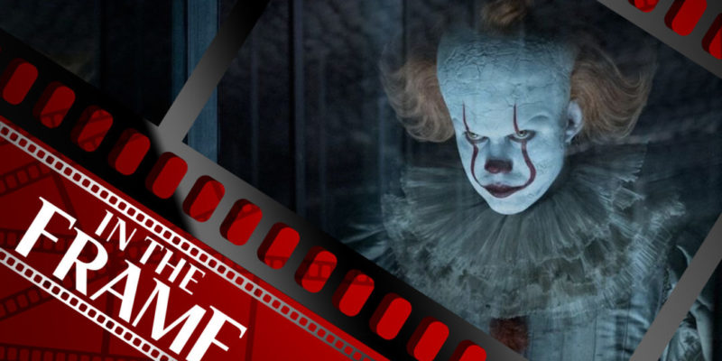 It Chapter Two Argues That the Only Way to Escape the Past Is to Confront It