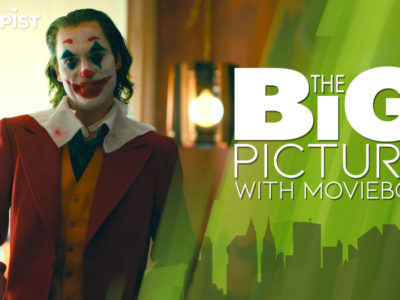 Joker Already Has Awards Buzz -- and Controversy - The Big Picture