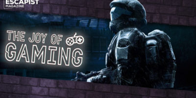 halo 3: odst - the joy of gaming nate najda