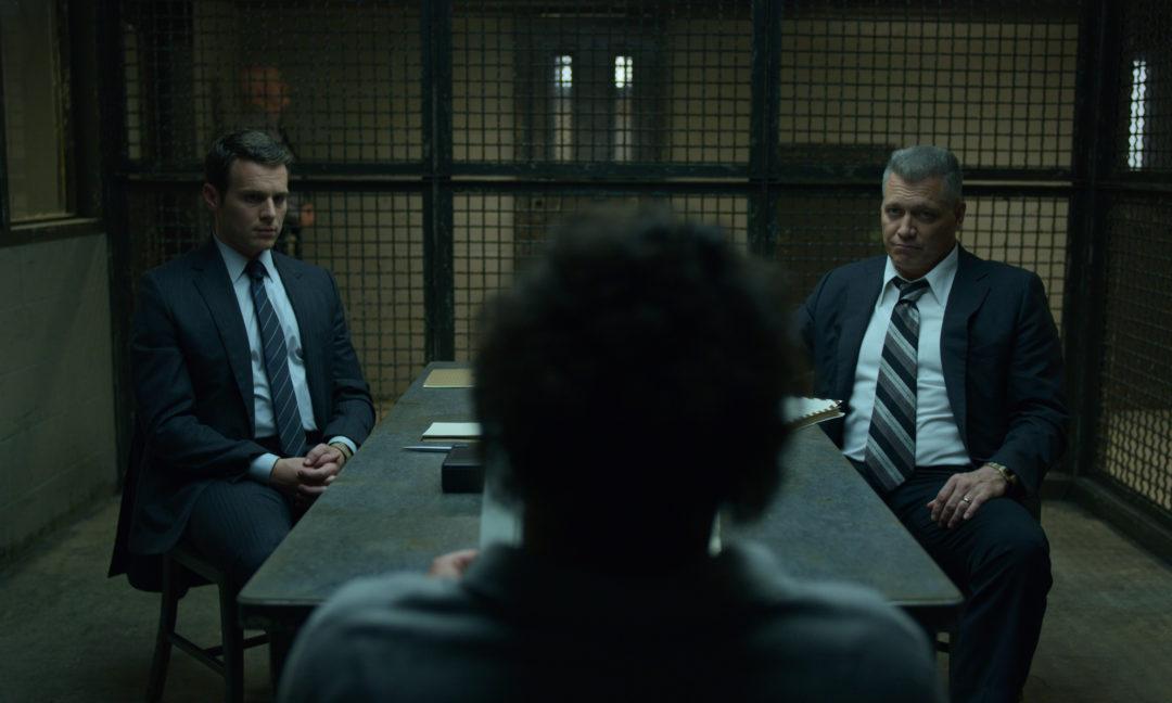 Mindhunter Deconstructs the Serial Killer Procedural