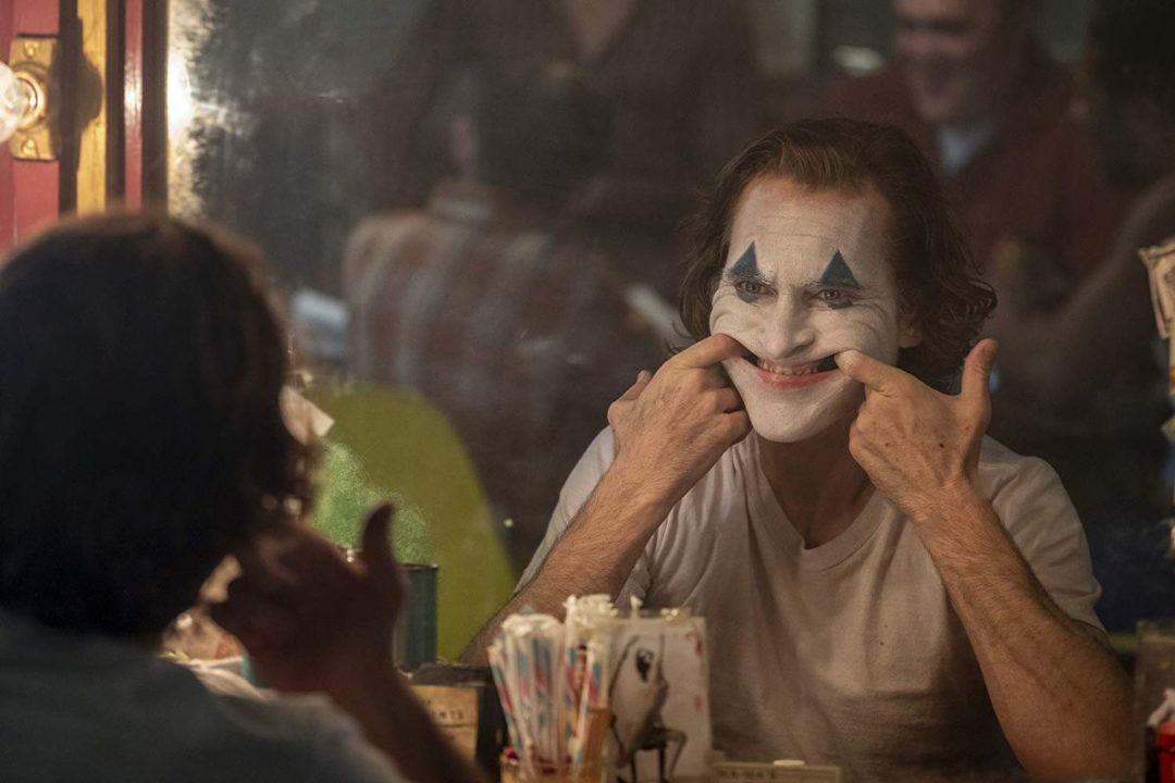 Joker Response to Criticism Joaquin Phoenix Todd Phillips