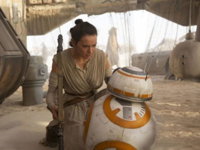 George Lucas Disappointed by Star Wars: The Force Awakens