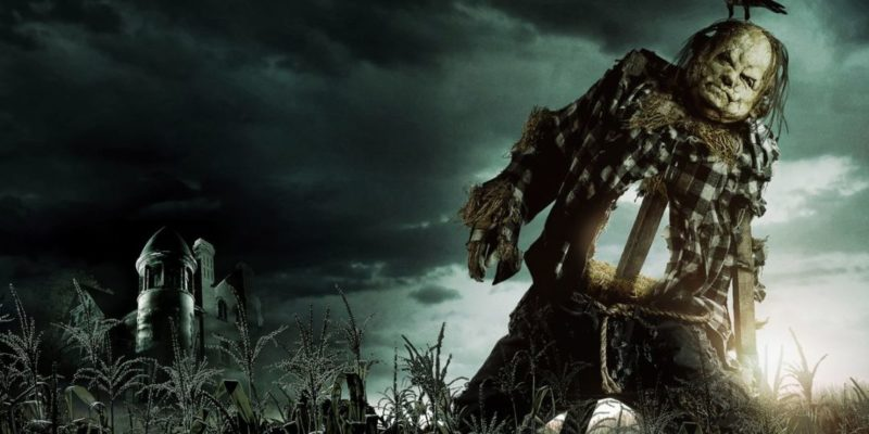 Scary Stories to Tell in the Dark Used the Macabre to Teach Kids About Storytelling