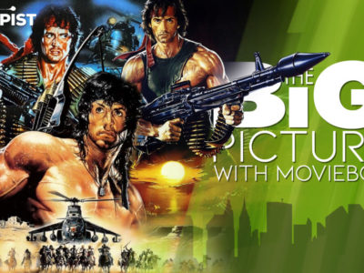Rambo Retrospective - The Big Picture Bob Chipman