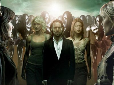 Battlestar Galactica Reboot to Join Peacock NBC Streaming Service