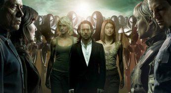 Battlestar Galactica Reboot to Join Peacock NBC Streaming Service