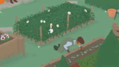 Untitled Goose Game Lets You Get Away with Being a Jerk
