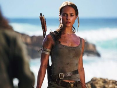 Tomb Raider Film Sequel Gets Director Ben Wheatley and a Release Date