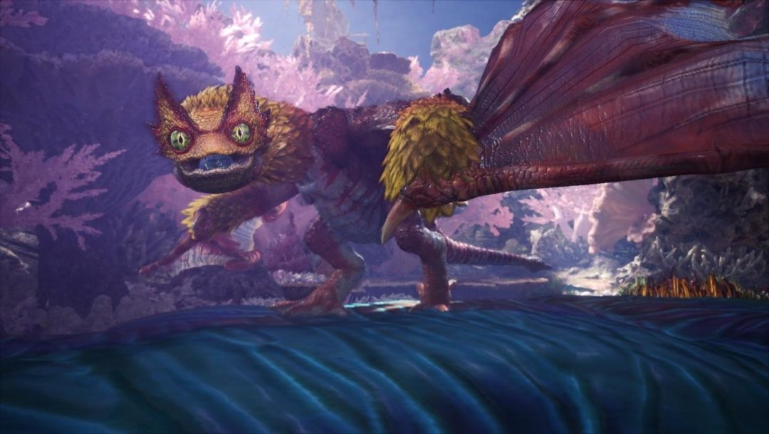 The Real Science Behind Monster Hunter World: Iceborne