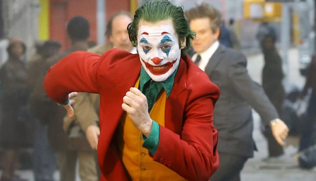 Joker outrage Todd Phillips misplaced white incel rage was not the point of the film that sterilizes aspects of Taxi Driver and The King of Comedy Joaquin Phoenix