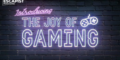 Introducing A New Video Series - The Joy of Gaming - Escapist