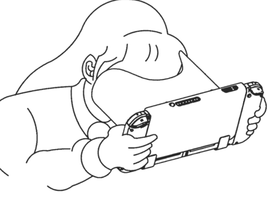 Nintendo Patent Points to (Another) VR Headset