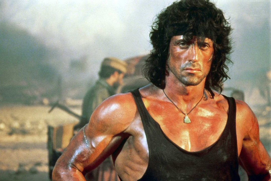 First Blood Rambo Brought the Vietnam War Home