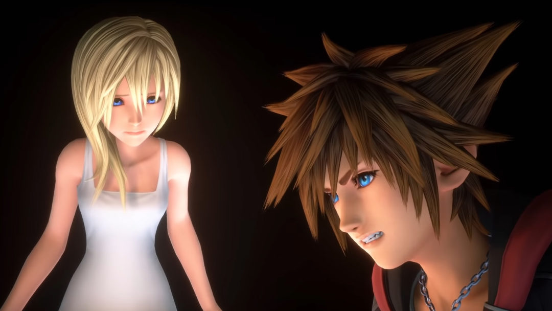 Kingdom Hearts III DLC Re:Mind trailer Tokyo Game Show