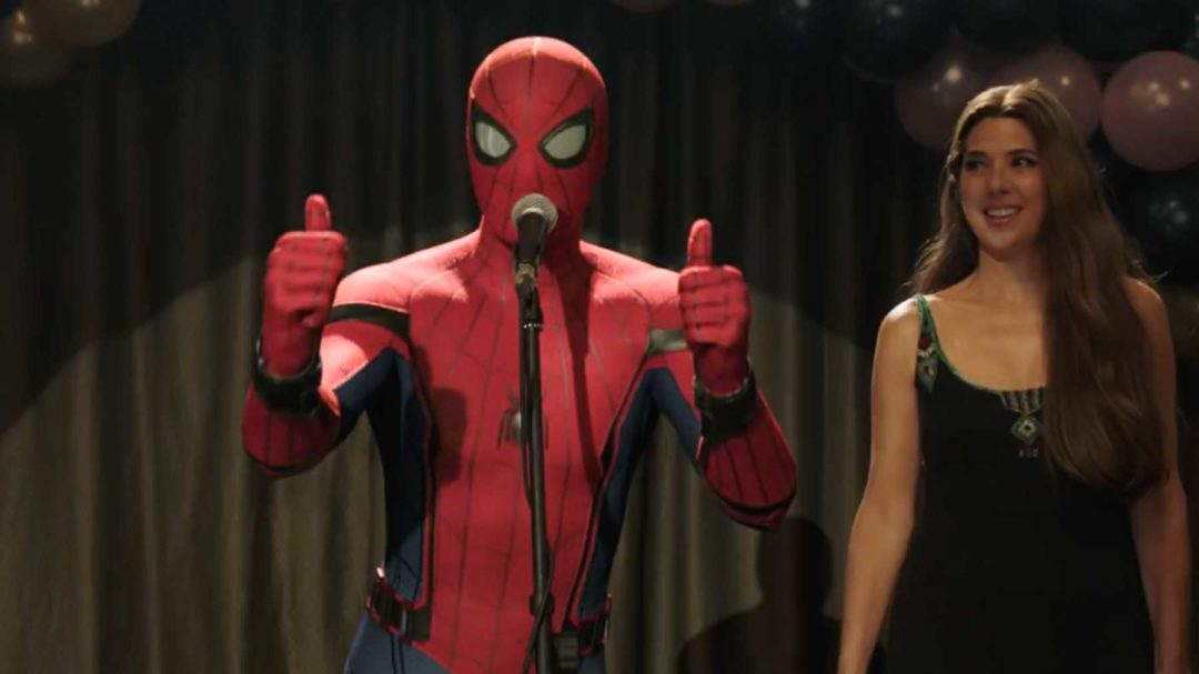 Spider-Man Returns to the MCU in New Marvel & Sony Agreement
