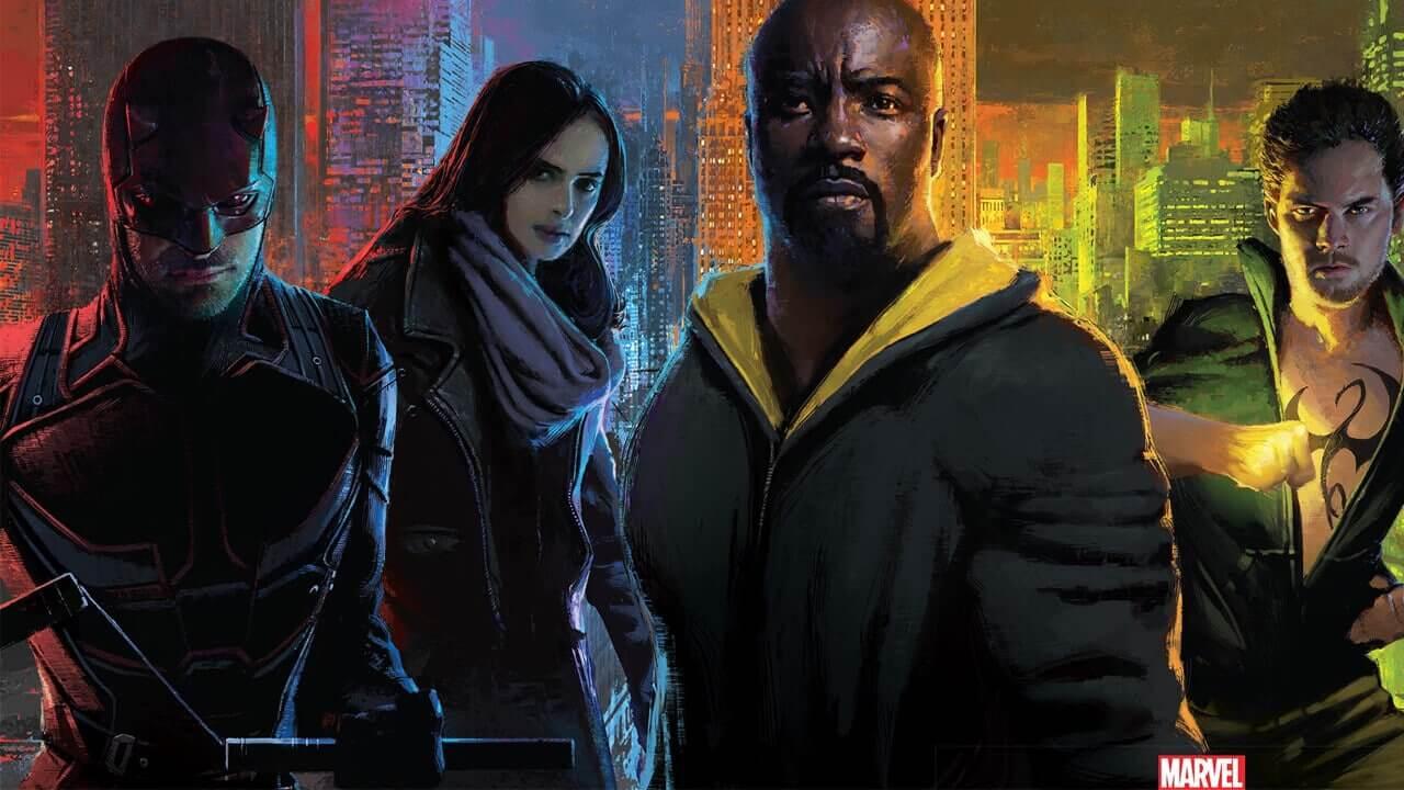 Marvel Television killed by MCU Marvel Studios