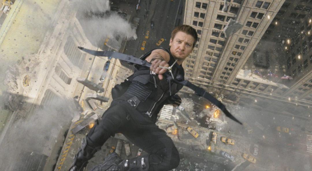 Mad Men Hawkeye show Disney+ writer executive producer