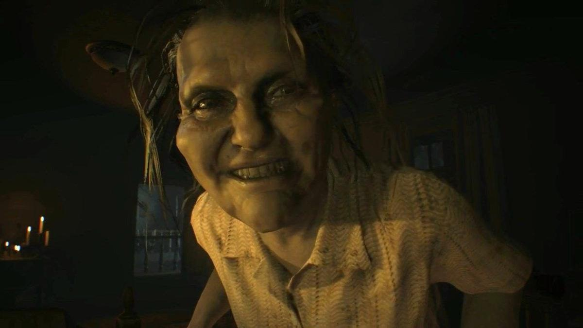 Resident Evil 7 S Focus On Family Made Its Horror Personal