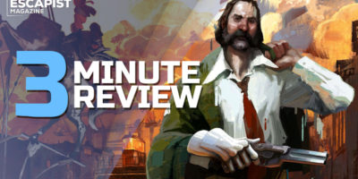 Disco Elysium - Review in 3 Minutes