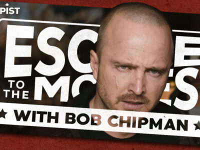 El Camino: A Breaking Bad Movie Review - Escape to the Movies