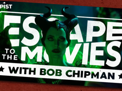 Maleficent: Mistress of Evil - Bob Chipman Escape to the Movies