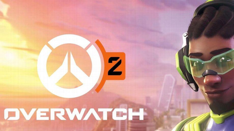 Overwatch 2 BlizzCon 2019 Blizzard
